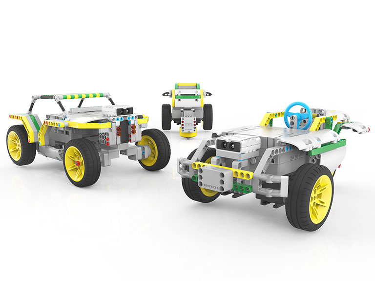 Jimu Robot - Karbot Kit