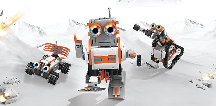 astrobot