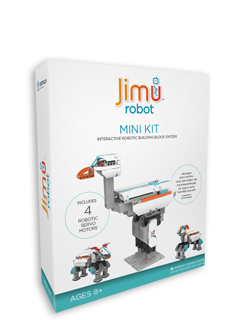 Jimu Robot - Mini Kit